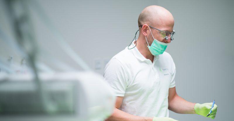 Dentist Alexander